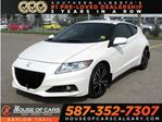 2015 Honda CR-Z Premium / Navi / Leather / in Calgary, Alberta