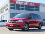 2015 Dodge Grand Caravan SXT in Grimsby, Ontario