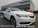 2013 Acura ILX DYNAMIC WITH NAVIGATION in Calgary, Alberta