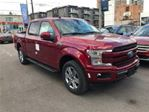 2019 Ford F-150 4WD SUPERCREW XLT 145 in Mississauga, Ontario