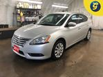2014 Nissan Sentra CVT * Sport/Economy mode * Hands free steering whe in Cambridge, Ontario