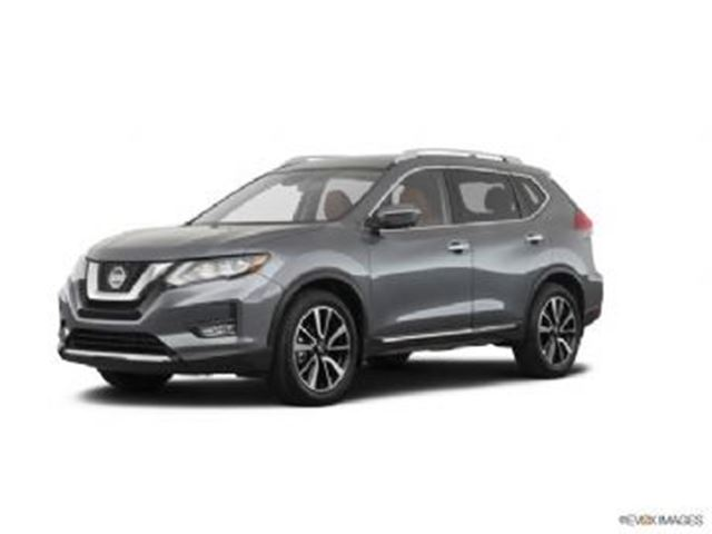 2019 NISSAN Rogue S FWD CVT in Mississauga, Ontario