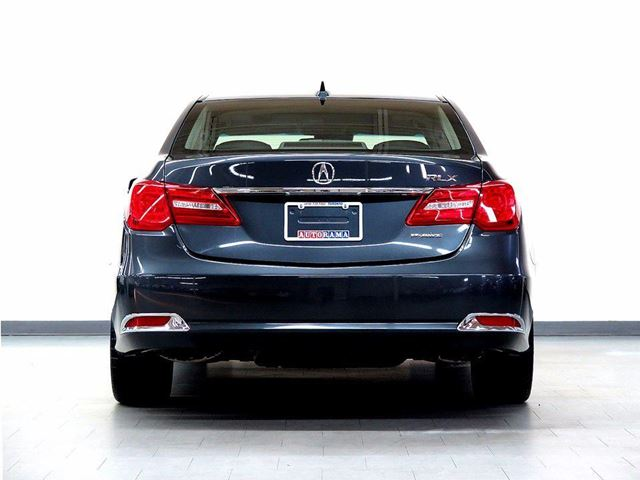 used 2014 acura rlx tech pkg navigation leather sunroof. Black Bedroom Furniture Sets. Home Design Ideas