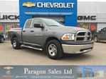 2012 Dodge RAM 1500 ST in Langenburg, Saskatchewan