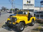 1967 Jeep Willys