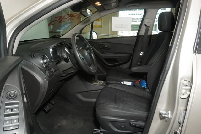 2013 CHEVROLET Trax LS in Montreal, Quebec