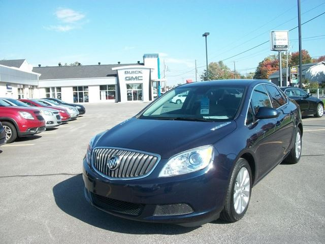 2016 BUICK Verano Base in Joliette, Quebec