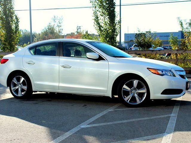 used 2015 acura ilx premium at langley. Black Bedroom Furniture Sets. Home Design Ideas