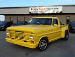 1969 Ford F-100 Short Box Stepside  **WOW** in Ottawa, Ontario