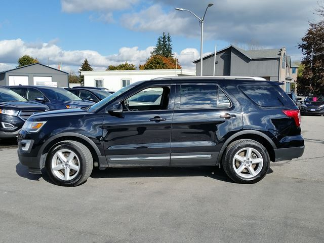 trim on explorer levels the are brandon o many offered how ford blog