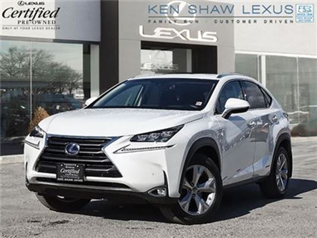 used 2017 lexus nx 300h i 4 cy sold hybrid toronto. Black Bedroom Furniture Sets. Home Design Ideas