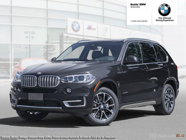 used 2017 bmw x5 xdrive50i oakville. Black Bedroom Furniture Sets. Home Design Ideas