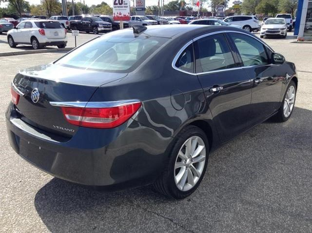 used 2017 buick verano 4 cy leather group windsor. Black Bedroom Furniture Sets. Home Design Ideas