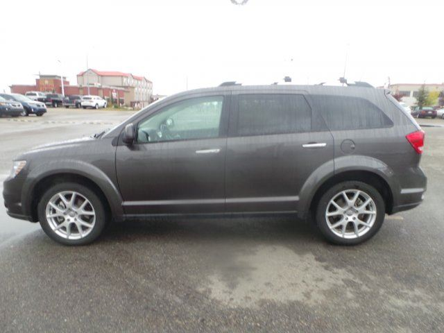 used 2017 dodge journey awd gt 7 passenger leather heated seats 3rd row back up cam. Black Bedroom Furniture Sets. Home Design Ideas