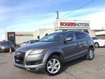2012 Audi Q7 TDI - 7 PASS - LEATHER - PANORAMIC ROOF in Oakville, Ontario