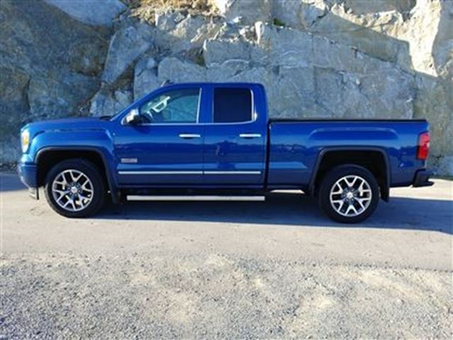 2015 GMC Sierra 1500 SLT in