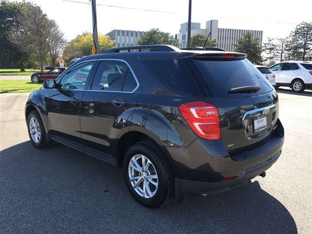 2016 Chevrolet Equinox LT in