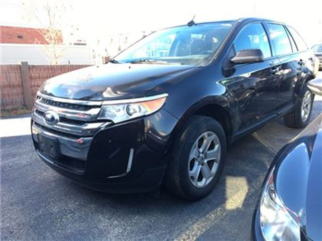 2013 FORD Edge SEL 4D Utility FWD in Toronto, Ontario