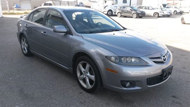Guelph City Mazda Used Cars
