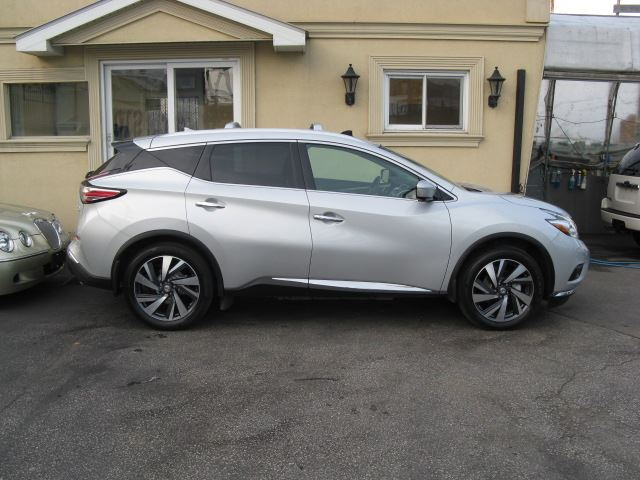 used 2015 nissan murano platinum awd navigation. Black Bedroom Furniture Sets. Home Design Ideas