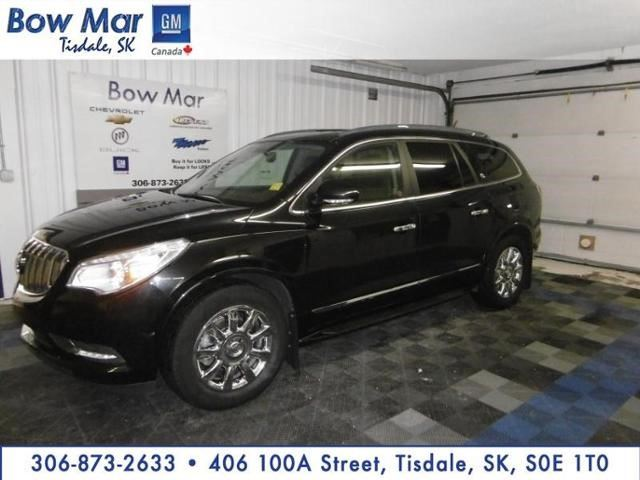 2014 Buick Enclave Leather in