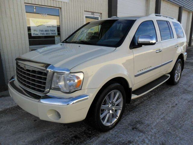 2008 Chrysler Aspen Limited 4dr 4x4 in
