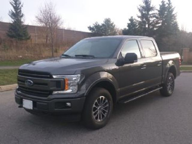 2018 F150 Trailer Towing Selector >> Where On The Ford F 150 With Towing Package Is The Auxiliary   Autos Post
