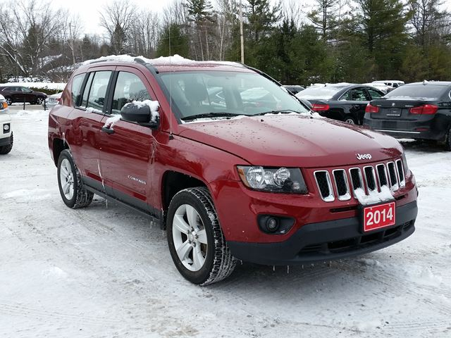 used 2014 jeep compass sport rockland. Black Bedroom Furniture Sets. Home Design Ideas