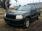 2007 Jeep Grand Cherokee Laredo 4X4 in Ottawa, Ontario