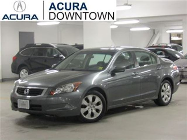 2009 HONDA Accord EX/AS-IS/No Accident/ in Toronto, Ontario