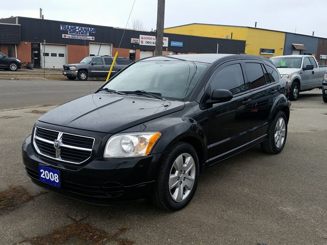 2008 DODGE Caliber SXT in Oakville, Ontario