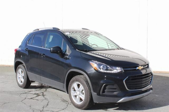2017 CHEVROLET Trax LT in St John's, Newfoundland And Labrador