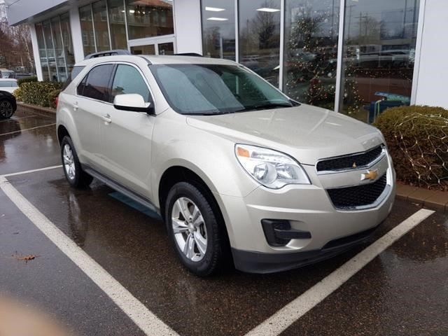 2014 Chevrolet Equinox LT in
