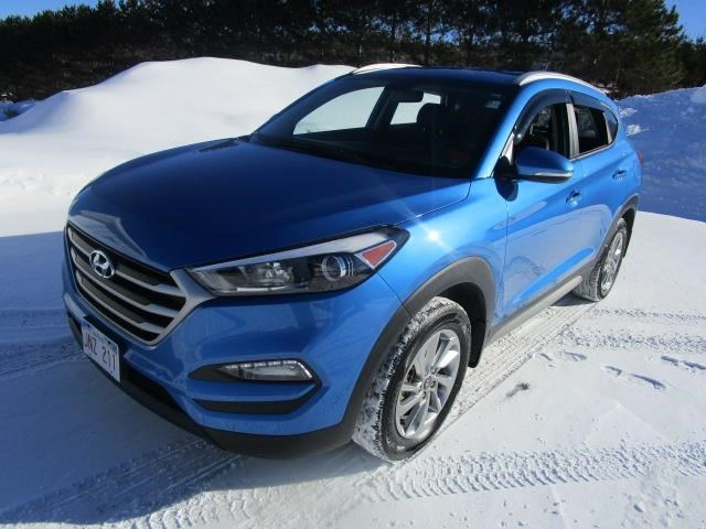 2017 Hyundai Tucson           in Grand Falls-Grand-Sault, New Brunswick