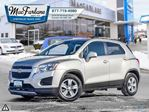 2013 Chevrolet Trax LT in Petrolia, Ontario