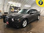 2013 Dodge Charger U connect touchscreen Uconnect 4.3 CD/MP3/4.3&quot in Cambridge, Ontario