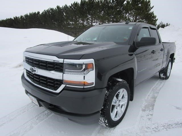 2016 Chevrolet Silverado 1500 LS in