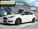 2016 Ford Focus SE. *Heated seats. Bluetooth. Back up Cam* in Tilbury, Ontario