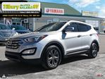 2013 Hyundai Santa Fe SE Sport. 2.0 Turbocharged AWD. Bluetooth. in Tilbury, Ontario