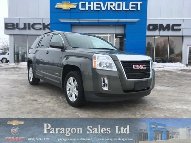 2013 GMC Terrain SLT-1 in Langenburg, Saskatchewan
