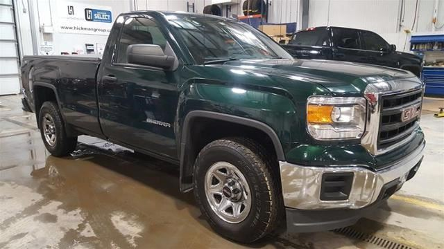 2015 GMC Sierra 1500           in Gander, Newfoundland And Labrador