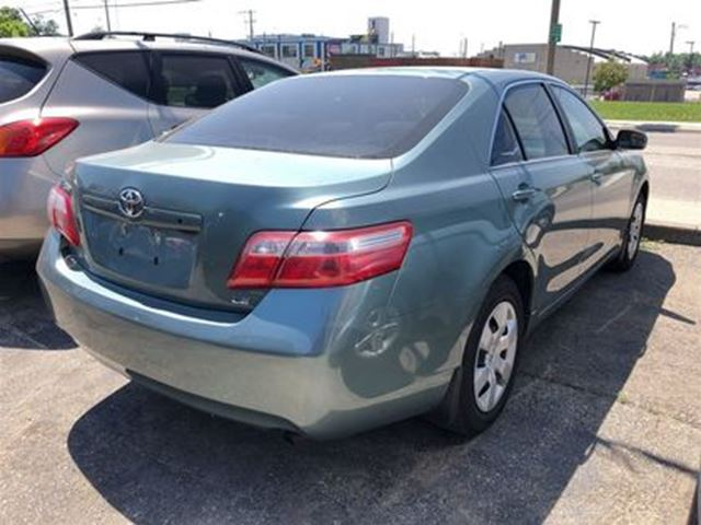 Image Of Toyota Camry For Sale Kitchener Used toyota camry for sale ...