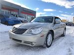 2008 Chrysler Sebring Touring-Convertible in Okotoks, Alberta
