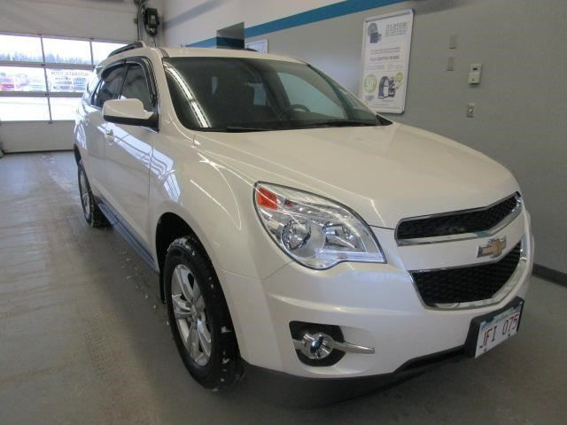 2013 Chevrolet Equinox LT in