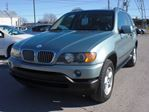 2003 BMW X5 4.4i in London, Ontario