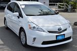 2014 Toyota Prius CVT in Richmond, British Columbia