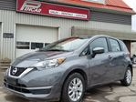 2017 Nissan Versa NOTE SV * Previous Daily Rental*  in Brantford, Ontario