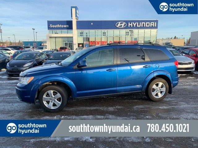 2009 DODGE Journey SXT/7PASSENGER/BLUETOOTH/POWER OPTIONS in Edmonton, Alberta