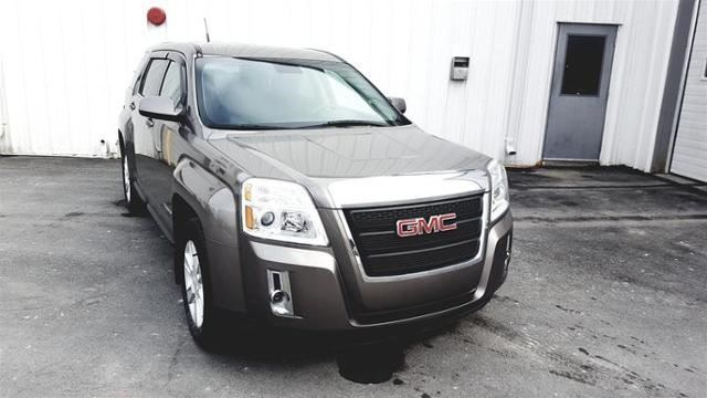 2012 GMC Terrain SLE-1 in