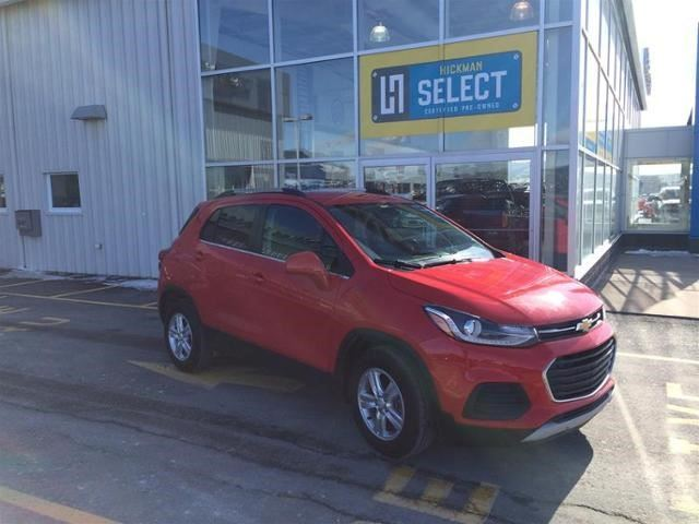 2017 Chevrolet Trax LT in Clarenville, Newfoundland And Labrador